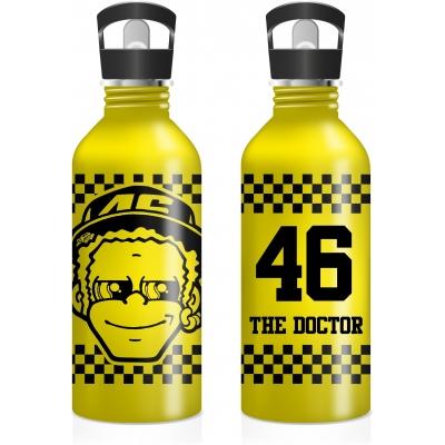 Valentino Rossi VR46 láhev DOTTORONE ochre