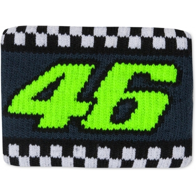 Valentino Rossi VR46 potítko RACE multicolor