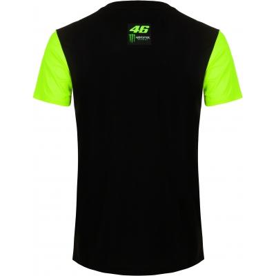 Valentino Rossi VR46 triko MONZA black