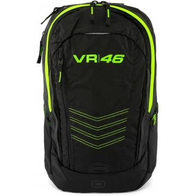 Valentino Rossi VR46 batoh CORPORATE OGIO black 20L