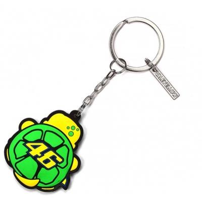VR46 klíčenka TURTLE