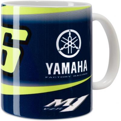 VR46 hrnek YAMAHA navy