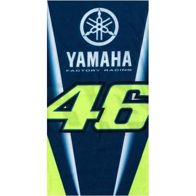 VR46 nákrčník YAMAHA navy