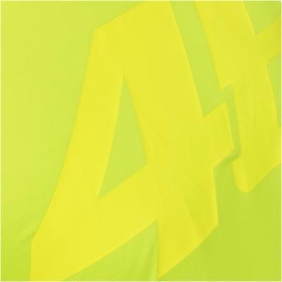 VR46 triko CORE VR46 yellow fluo