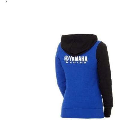 YAMAHA mikina PADDOCK 18 dámska blue