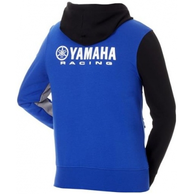 YAMAHA mikina PADDOCK 18 blue