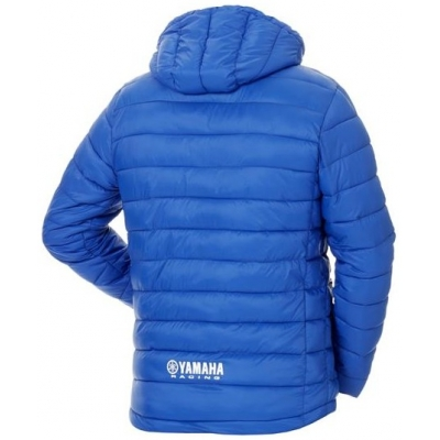 YAMAHA bunda PADDOCK 18 Prešívaná blue