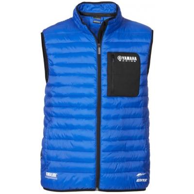 YAMAHA vesta PADDOCK 20 Bodywarmer blue/black