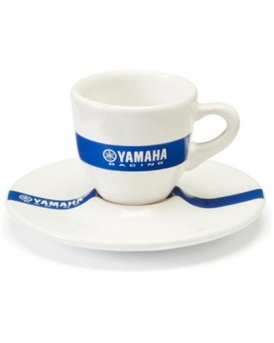 YAMAHA šálky PADDOCK 20 white/blue