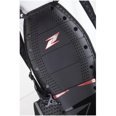 ZANDONA chránič chrbtice SPINE EVC X6 black