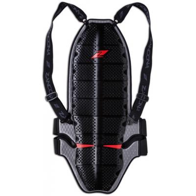 ZANDONA chránič chrbtice SHARK EVC X9 black