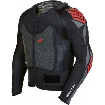 ZANDONA chránič těla SOFT ACTIVE EVO X6 black