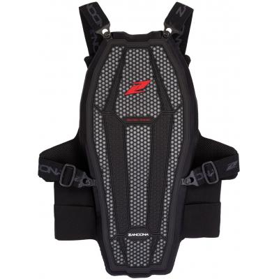 ZANDONA chránič hrudi ESATECH ARMOUR PRO X7 black