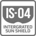 Sluneční clona IS-04
