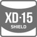 B03 Ochranné plexi XD-15