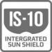 Sluneční clona IS-10