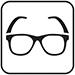 B11 Přizpůsobeno pro vkládání dioptrických brýlí