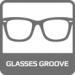 Přizpůsobeno pro vkládání dioptrických brýlí