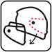 B04 Mechanismus pro rychlé uvolnění plexi