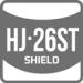 B03 Ochranné plexi HJ-26ST