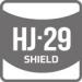 B03 Ochranné plexi HJ-29